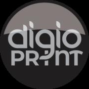 Digio Print Logo